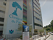 Clinique du Parc - Castelnau-le-Lez